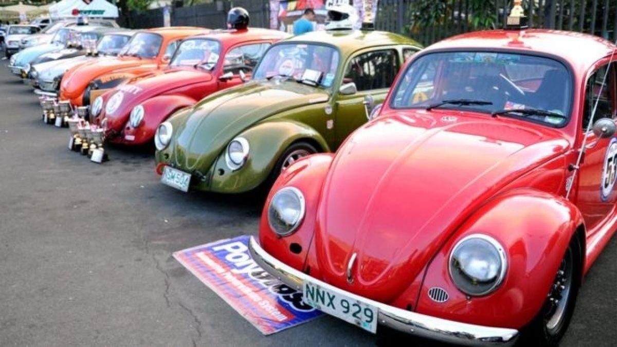 ¿Por qué Volkswagen decidió dejar de producir el mítico Beetle?