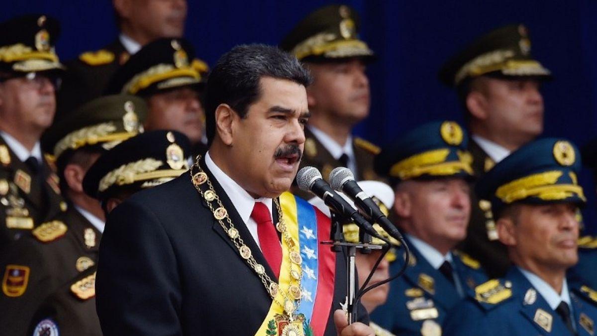 OEA: No se debe descartar intervención militar en Venezuela para derrocar a Maduro