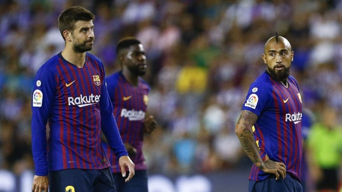 Barcelona vs PSV: Horario y dónde ver el posible debut de Arturo Vidal en Champions League