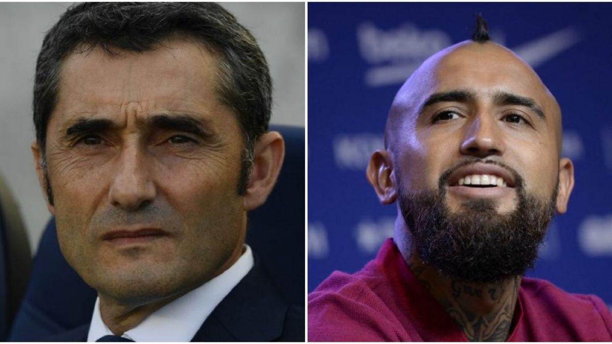 DT del Barça sobre los refuerzos del equipo: Deberán demostrar si quieren tener continuidad