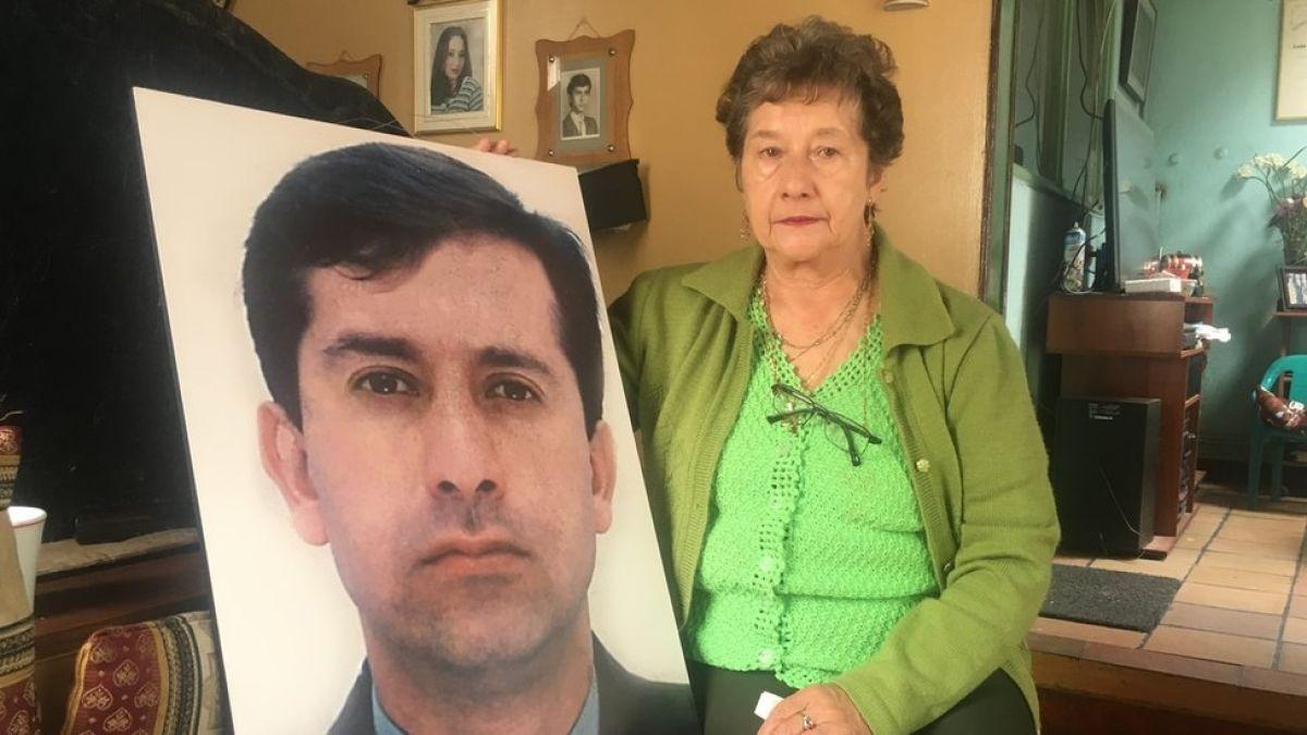 Vuelve pronto, la madre que lleva 20 años enviando mensajes por la radio a su hijo desaparecido