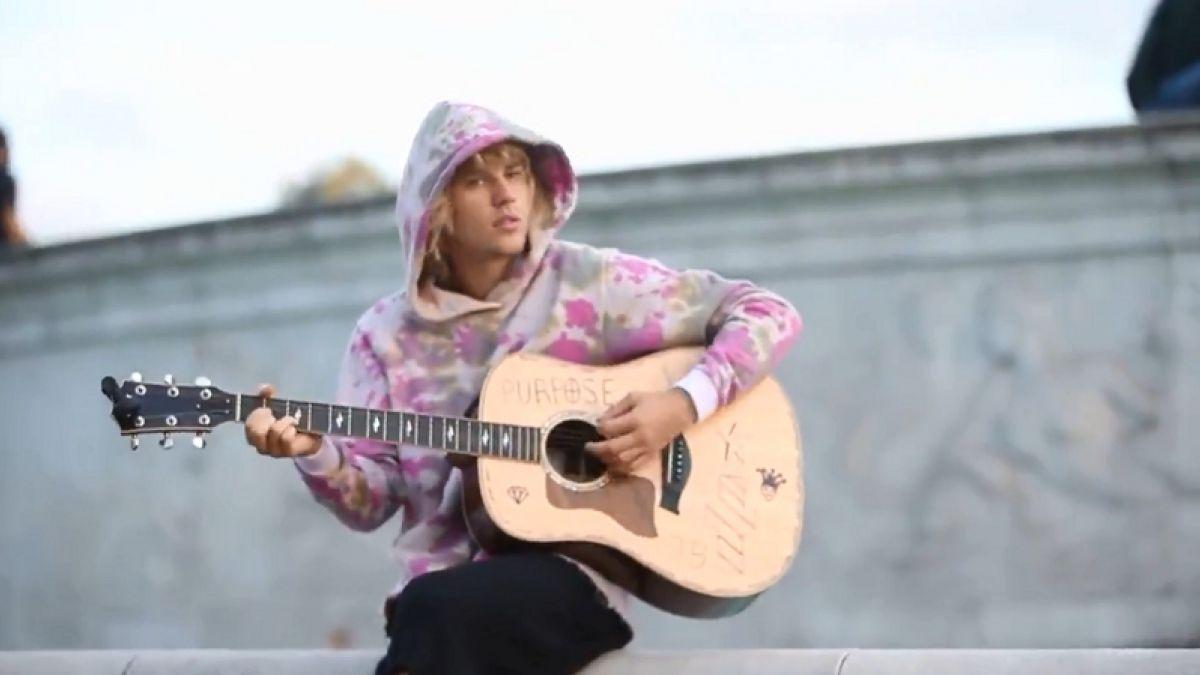 Alec Baldwin confirma que Justin Bieber y Hailey se casaron
