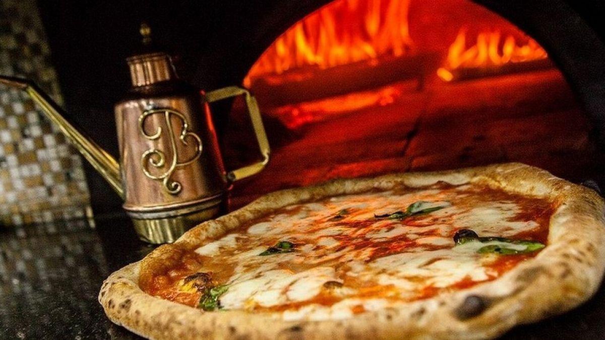 Nápoles: cómo la capital mundial de la pizza quiere reinventarse