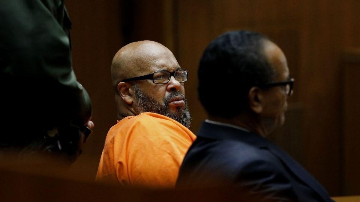 Suge Knight acuerda pena de 28 años de cárcel por asesinato