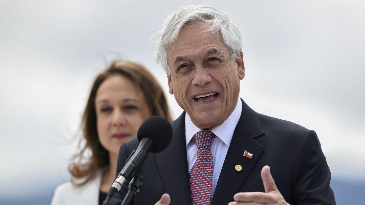 Casa Blanca estadounidense anuncia visita de presidente de Chile