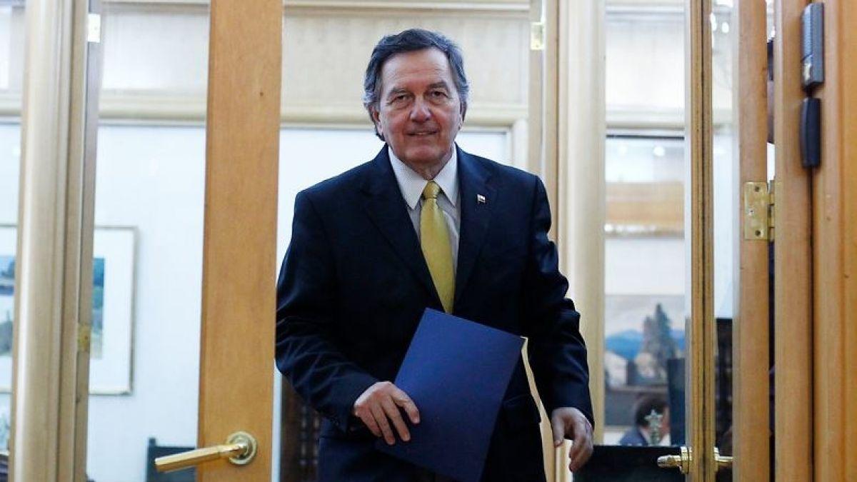 Gobierno deja en suspenso respuesta a Bolivia por carta de Evo Morales