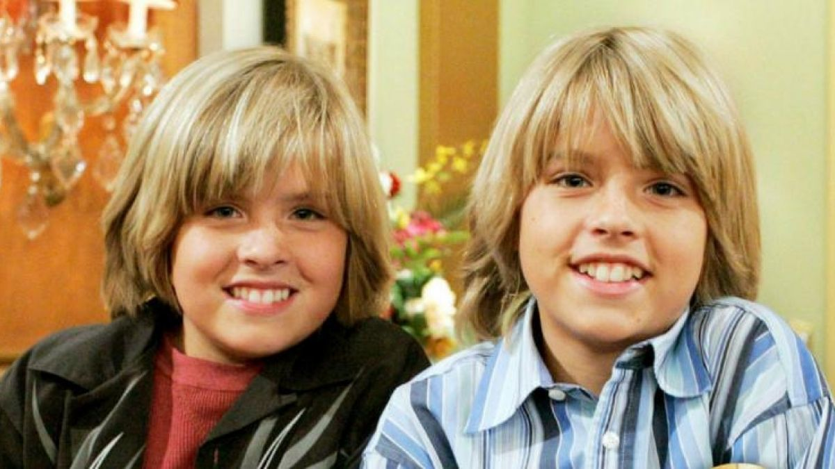 Dylan And Cole Sprouse Dad [FOTOS] Así luce ...