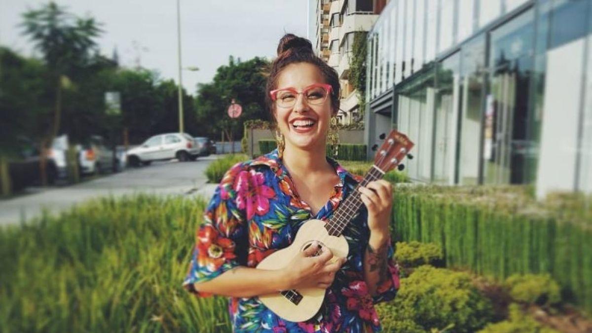 Denise Rosenthal fue víctima del robo de sus composiciones