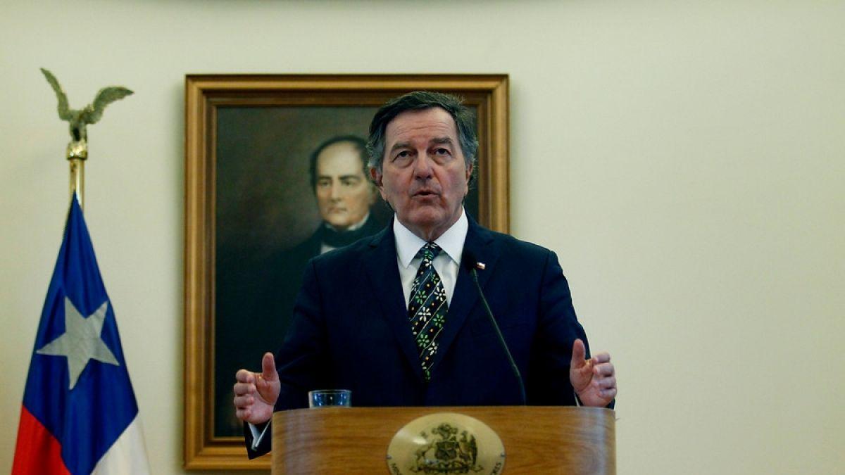 Gobierno cita a embajador de Venezuela por denuncia de supuesto vínculo en atentado contra Maduro