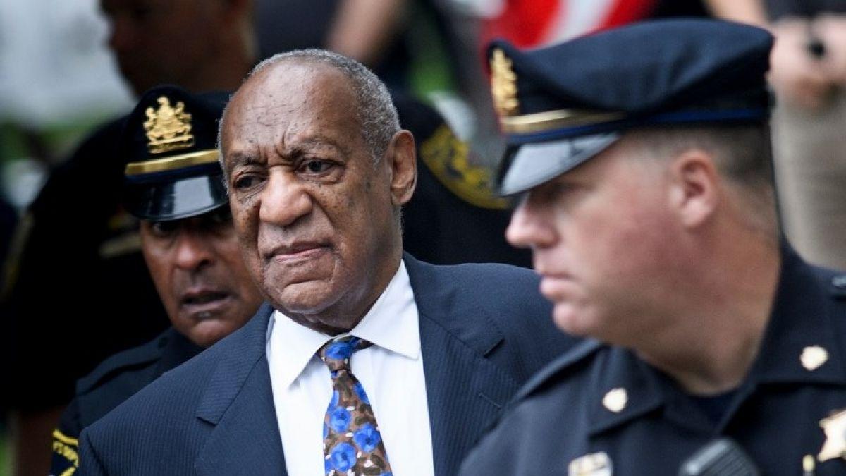 [FOTOS] Bill Cosby llega a la Corte para conocer sentencia por agresión sexual