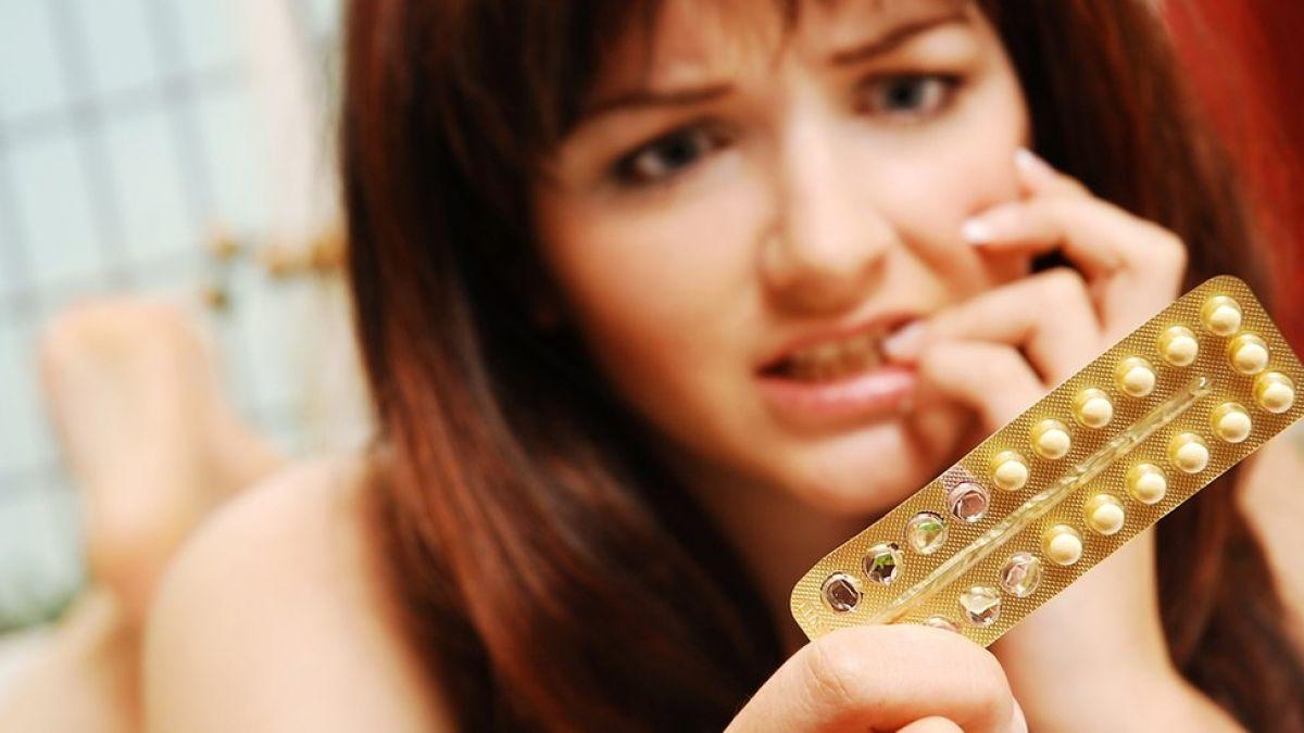 efectos de la píldora anticonceptiva