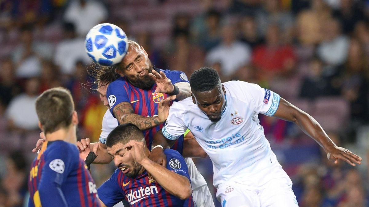 ¿Qué debe hacer Arturo Vidal para triunfar en España? Ex futbolista le da la clave del ADN Barça