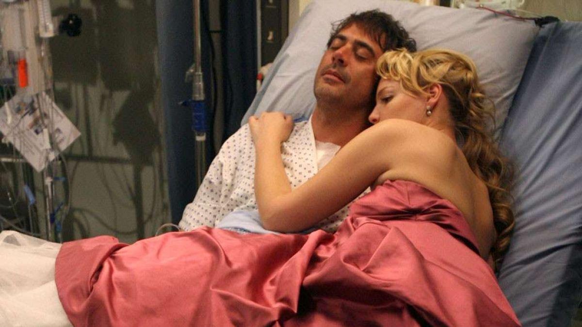 Greys Anatomy: las 6 muertes de pacientes más tristes   Tele 13