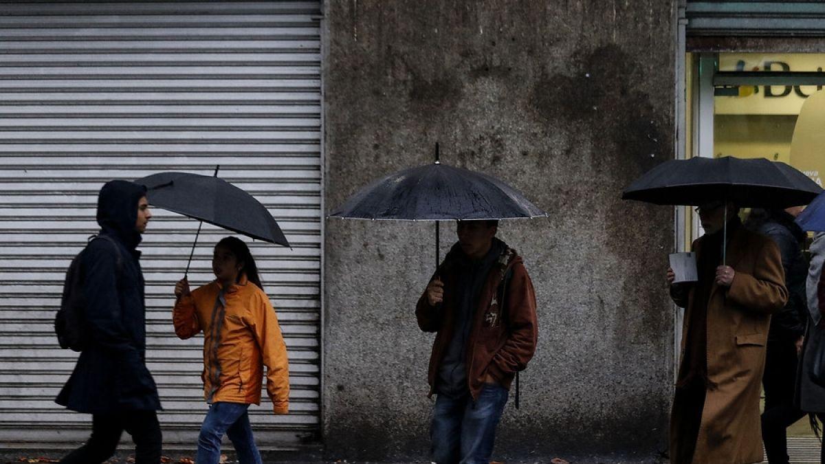Revelan cuándo llegaría el fenómeno de El Niño a Chile (y sus consecuencias)