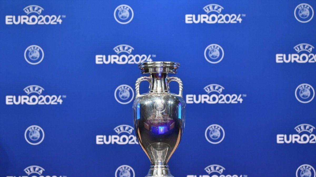 Oficial: Alemania será la sede de la Euro 2024