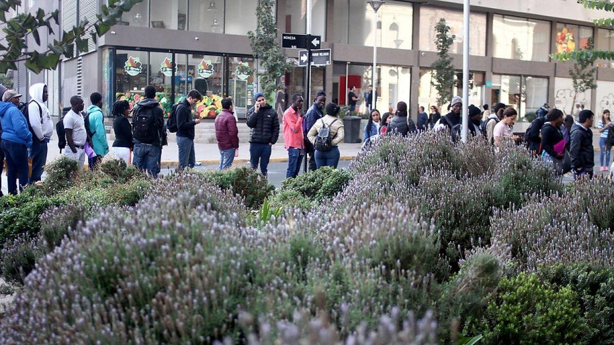 ¿Cuánto ganan los extranjeros que trabajan y cotizan en Chile?