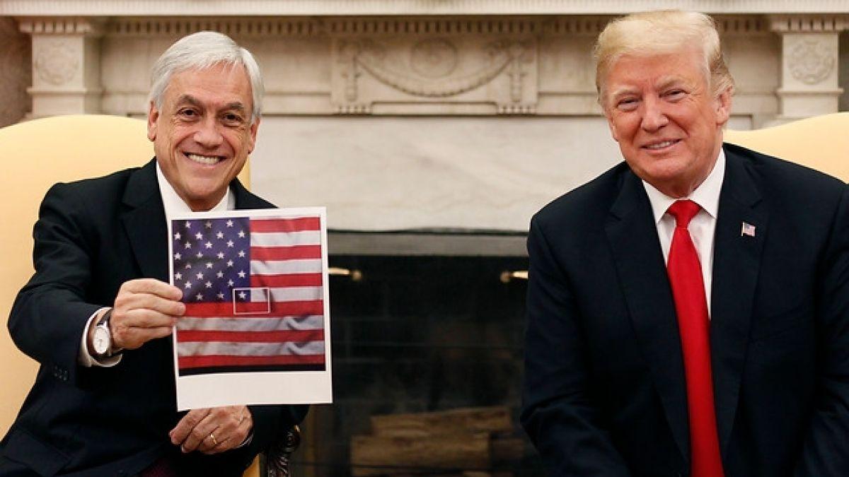 Resultados positivos en caso de reunirse con Trump: aseguró Maduro