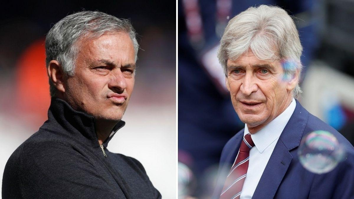 West Ham de Manuel Pellegrini supera al Manchester United con Alexis Sánchez fuera de la citación