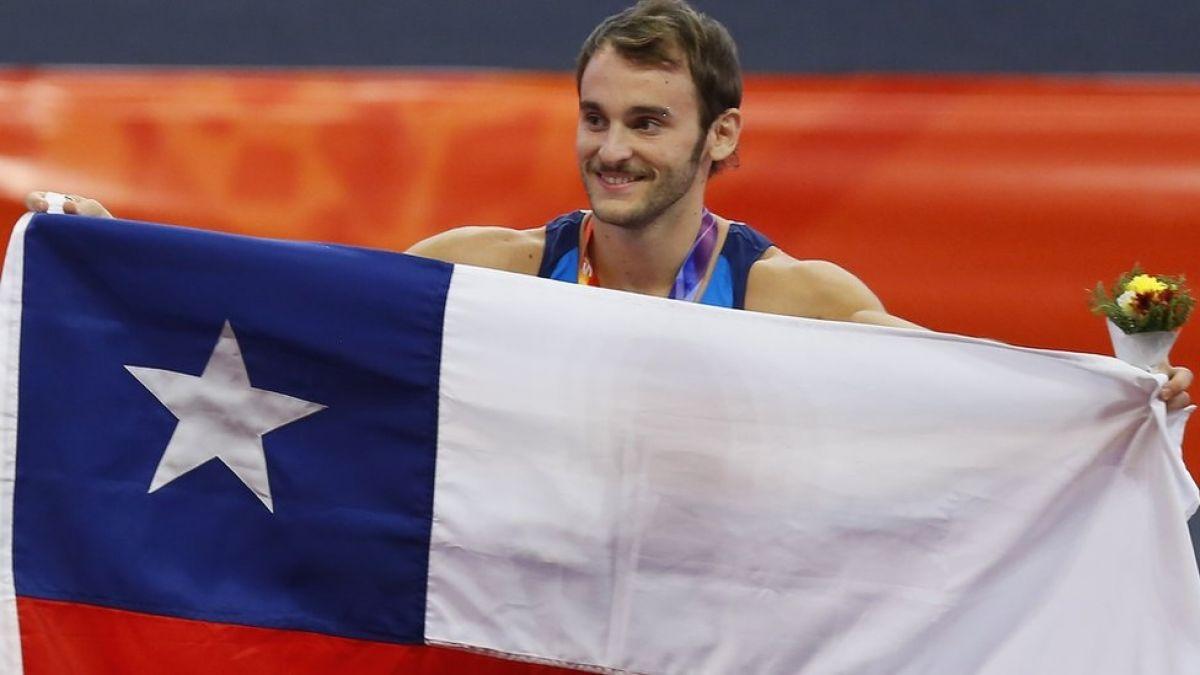 BBC: el salto por el que el Tomás González quedará inmortalizado por la Federación Internacional