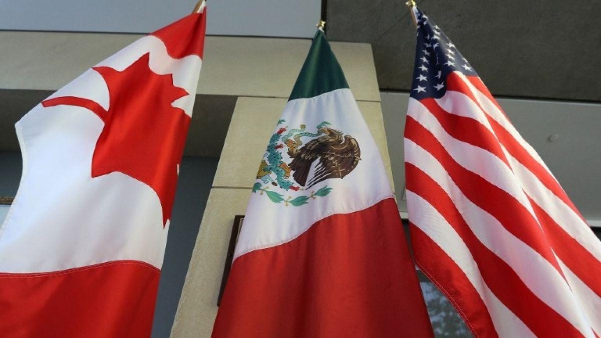 Canadá se une al Tratado de libre comercio que EEUU y México pactaron para sustituir al TLCAN