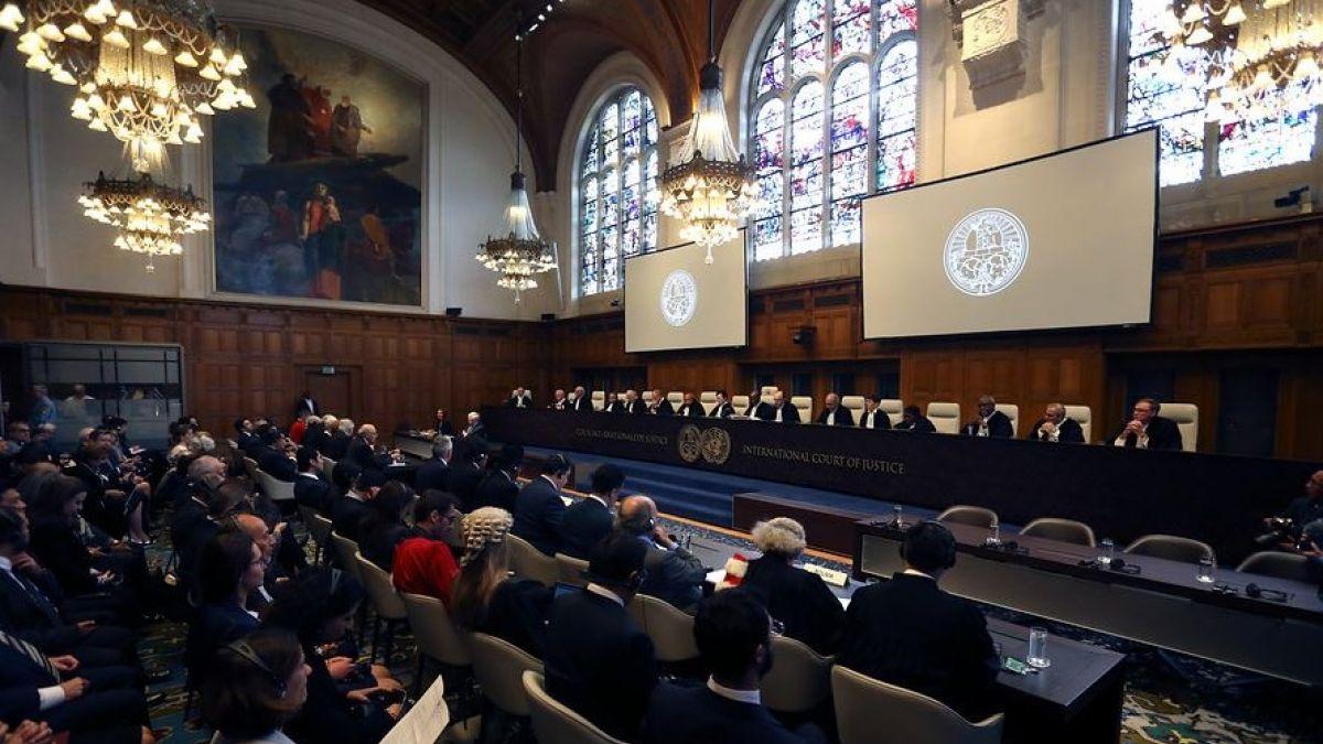 La Haya: Así fueron la lectura del fallo y las reacciones posteriores