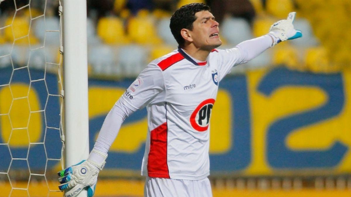 [VIDEO] La razón por la que Huachipato se quedaría sin portero por culpa de Boca Juniors