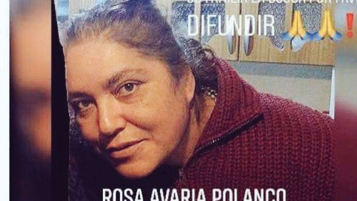 Mujer extraviada en Talcahuano es encontrada en Quilicura
