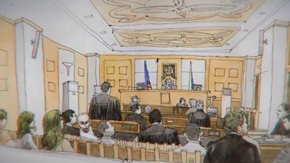 Aplazan fecha de sentencia para chilenos detenidos en Malasia
