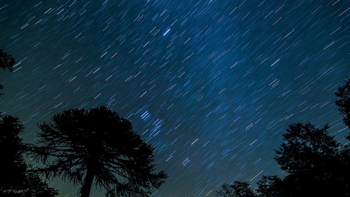 Líridas La Lluvia De Estrellas Que Se Podrá Observar Esta Semana