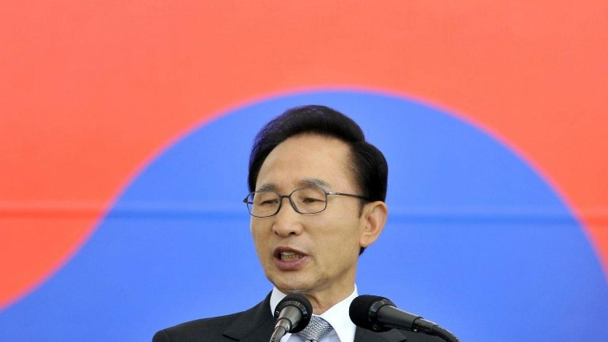 Un expresidente surcoreano pasará 15 años en prisión por corrupción