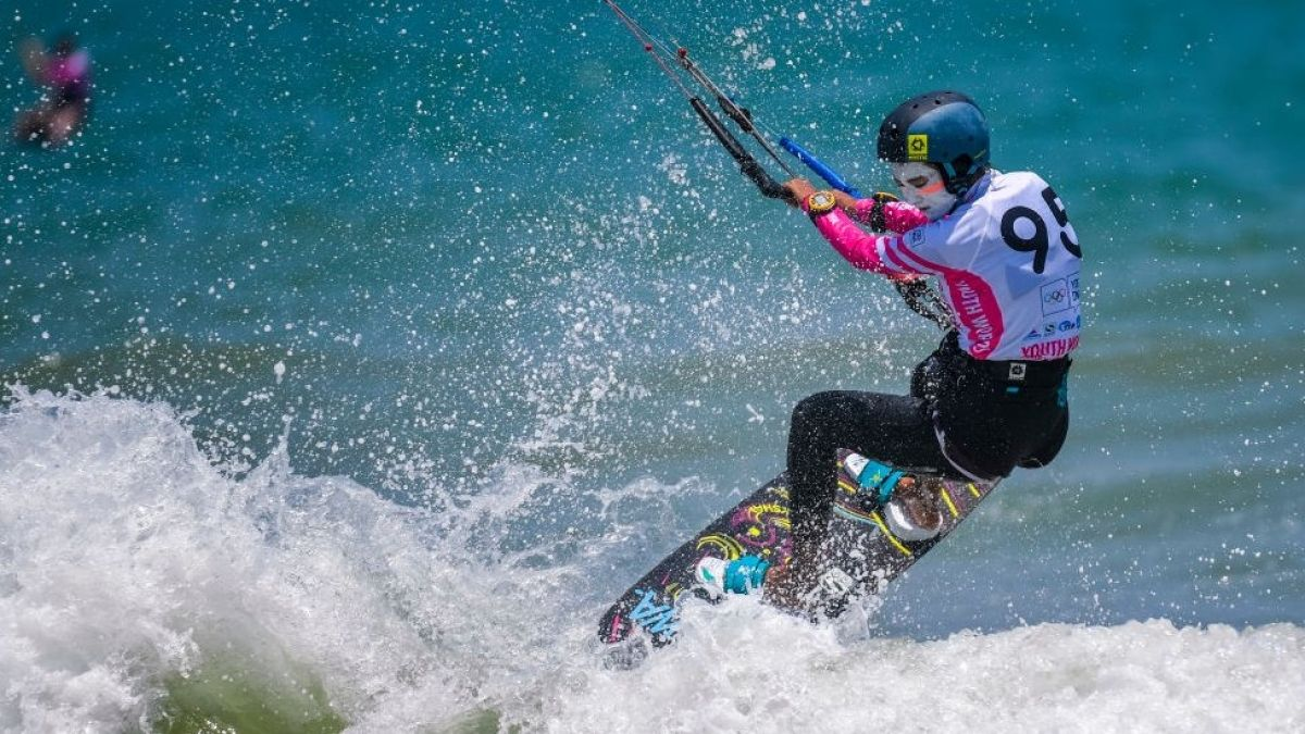 Juegos Olímpicos de la Juventud: 6 estrellas de América Latina a seguir en Buenos Aires 2018