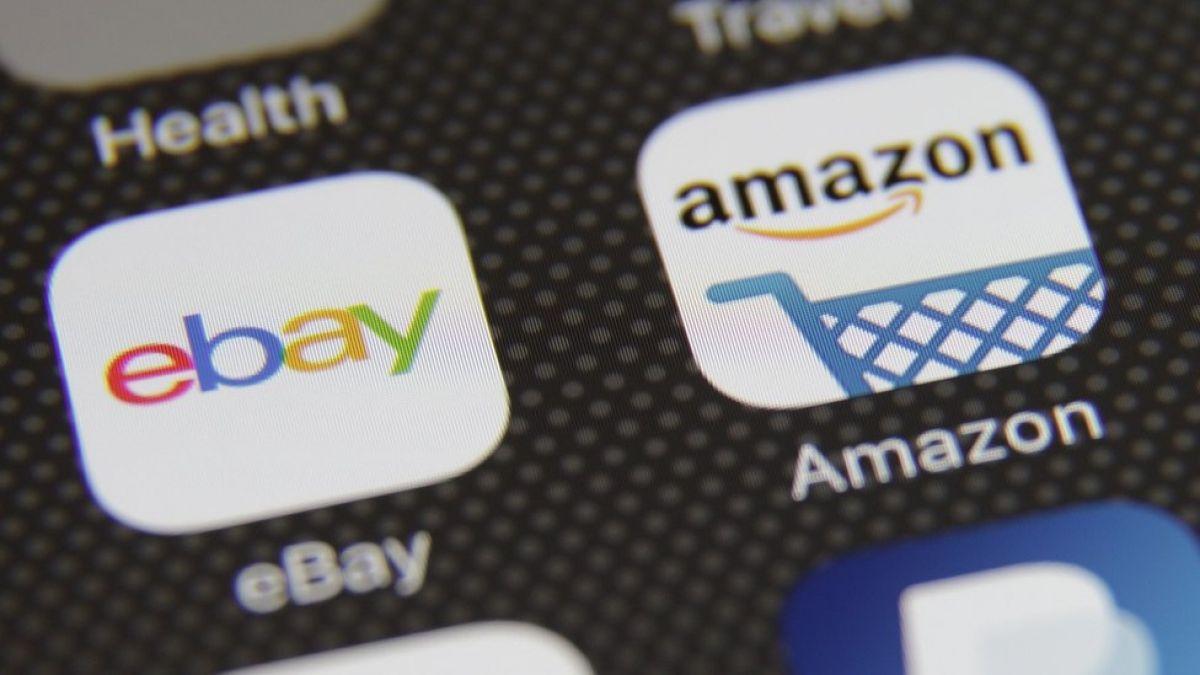 Por qué hay una guerra entre eBay y Amazon (y cómo puede afectar a los consumidores)