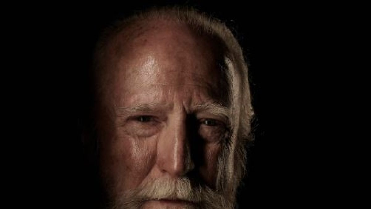 Murió Scott Wilson, el recordado Hershel de la serie — The Walking Dead