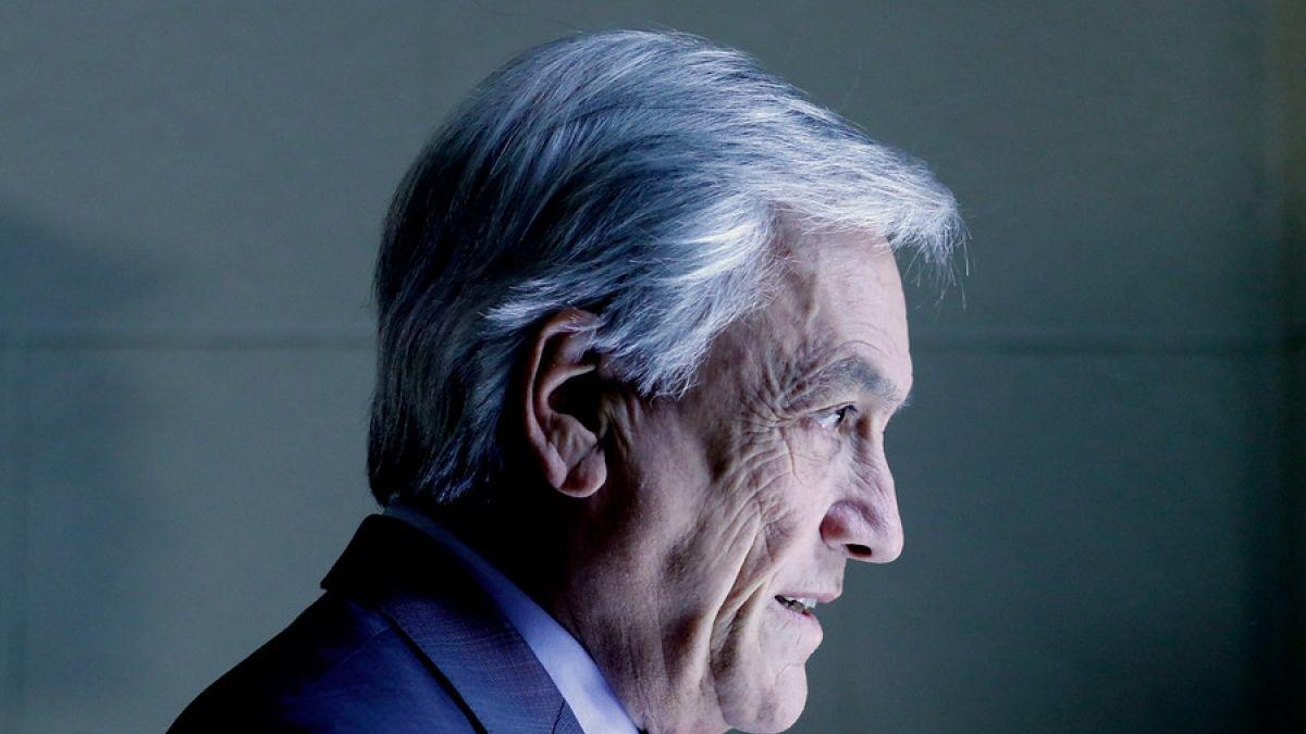 Sebastián Piñera: La iglesia ocultó y relativizó casos de abusos contra niños