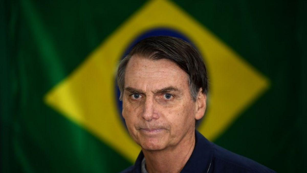 Gobierno no descarta visita de Presidente Piñera a Brasil ante eventual triunfo de Bolsonaro