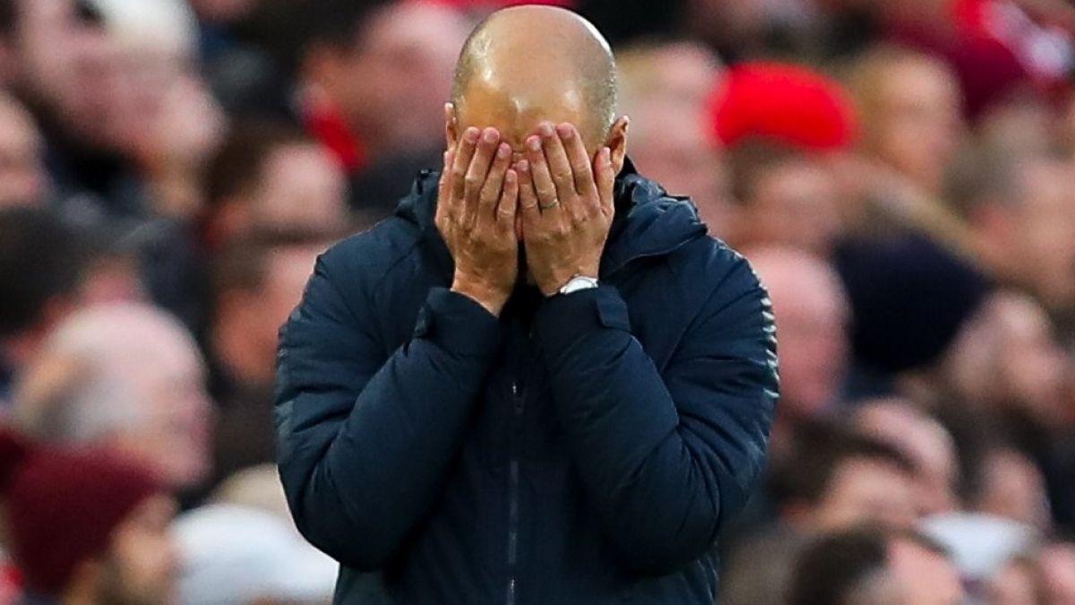Cómo Jurgen Klopp se ha convertido en el mayor dolor de cabeza de Pep Guardiola