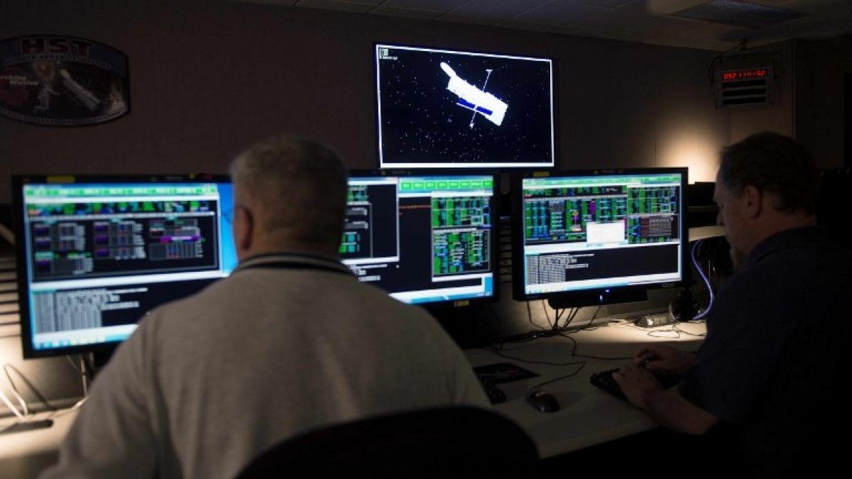 NASA suspende temporalmente operaciones de telescopio espacial