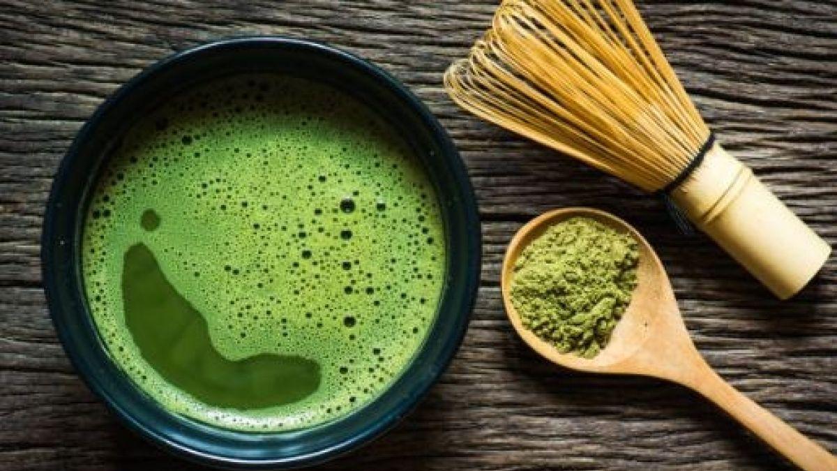 Té Matcha: la variedad que tiene 10 veces más beneficios y nutrientes que el té verde