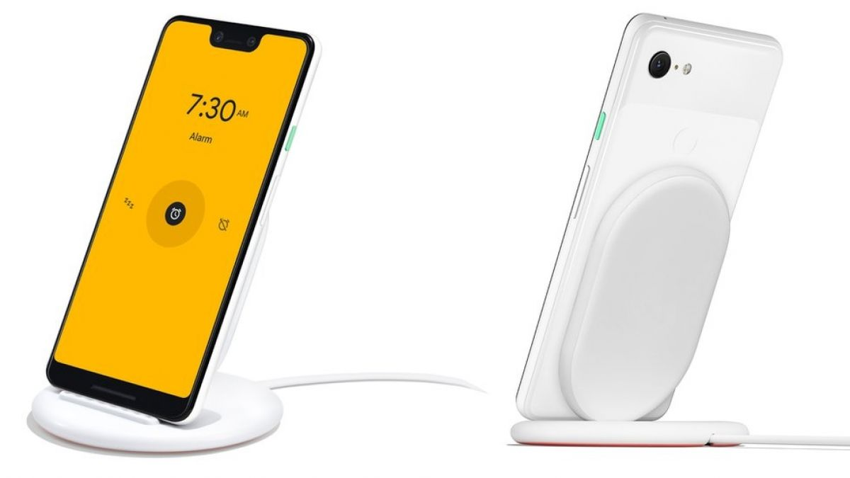 Cómo es Pixel 3, el nuevo celular de Google, y cómo se compara con el iPhone XS de Apple