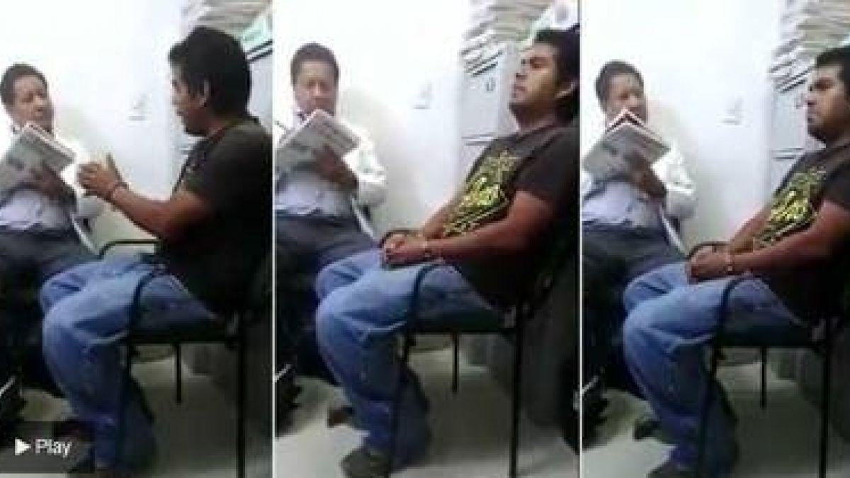Capturan a pareja relacionada con al menos 10 feminicidios en Ecatepec