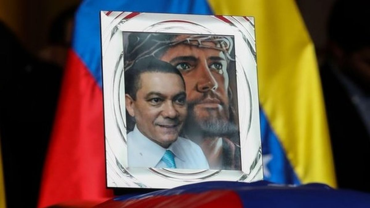 Venezuela: las incógnitas del caso del opositor que murió en comisaría del servicio de inteligencia