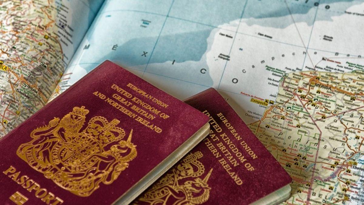 ¿Cuáles son los pasaportes más poderosos del mundo para viajar sin visa?