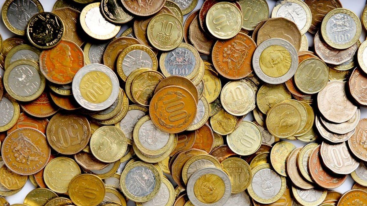 Banco Central anuncia el fin de las monedas antiguas de $100