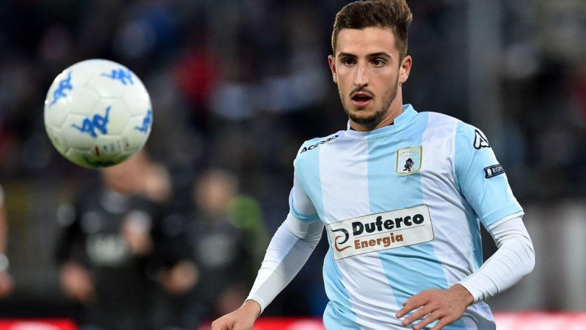 El curioso caso del club profesional de fútbol italiano que no tiene una liga para jugar