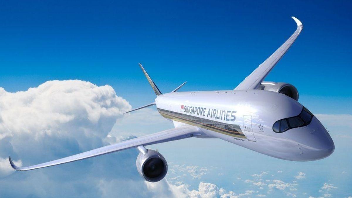 4 preguntas sobre el vuelo más largo del mundo que despega este jueves desde Singapur