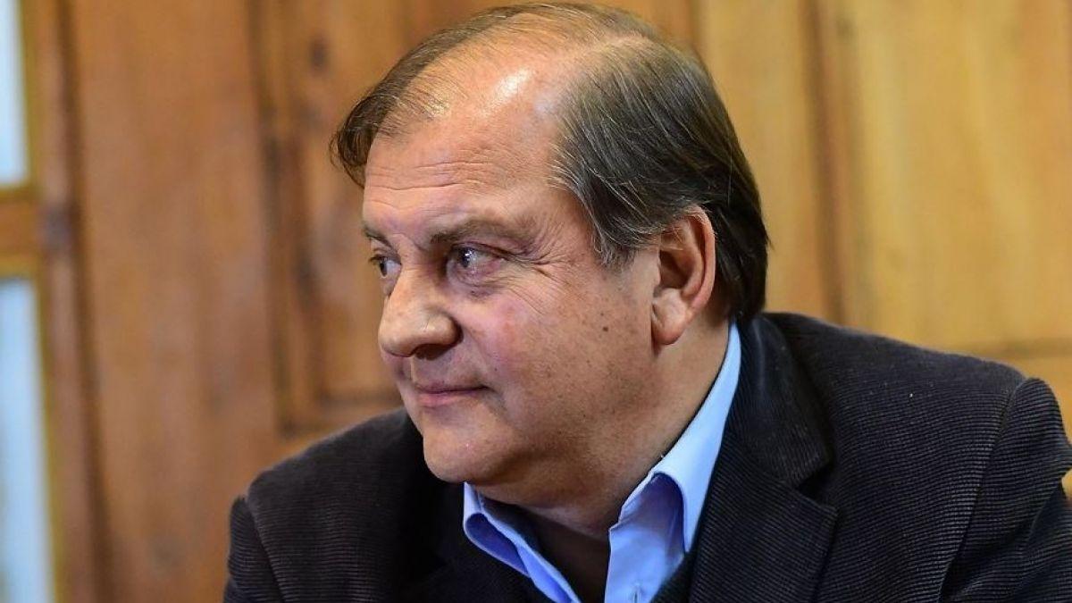 Vidal responde a ex ministro Rojas por libro: Tiene derecho a criticarme