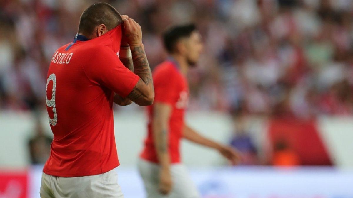 [VIDEO] En Perú destacan nuevo sistema que emplea Rueda y la falta de gol de La Roja