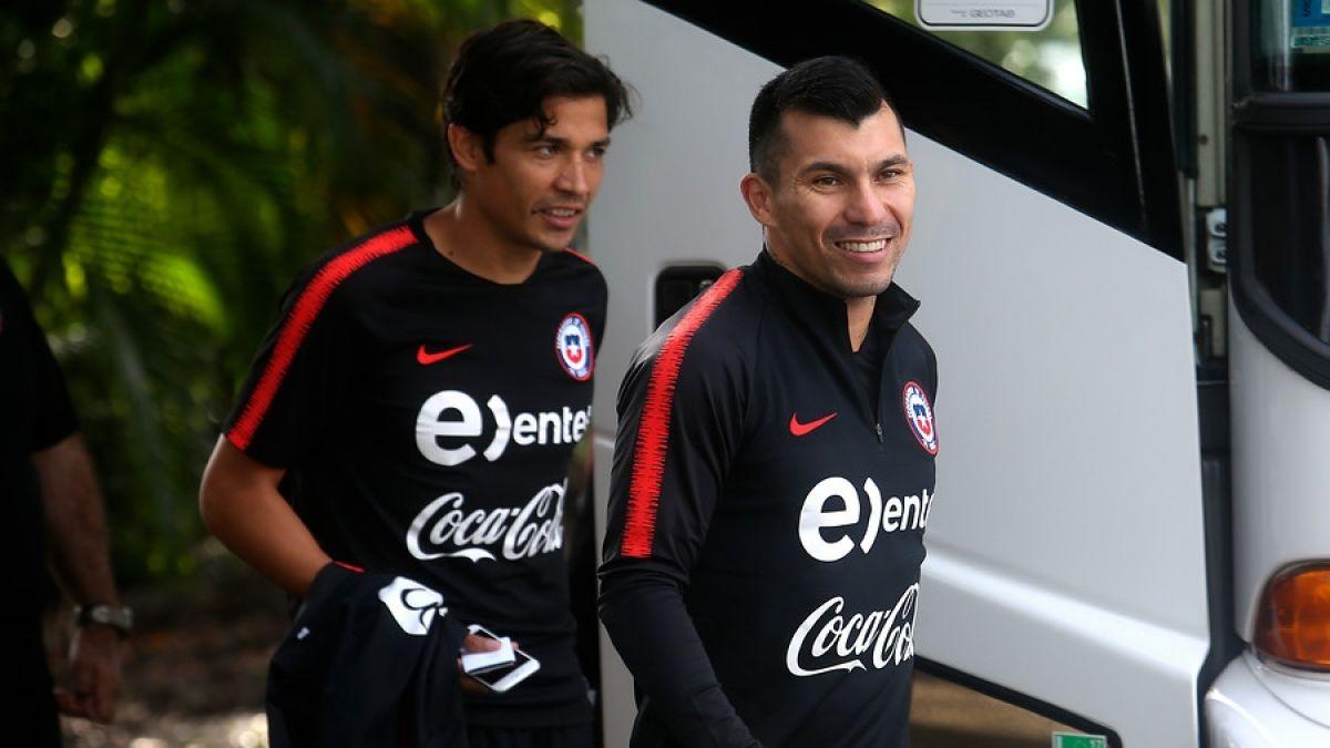 ¿Cuándo y a qué hora es el partido de La Roja contra Perú?