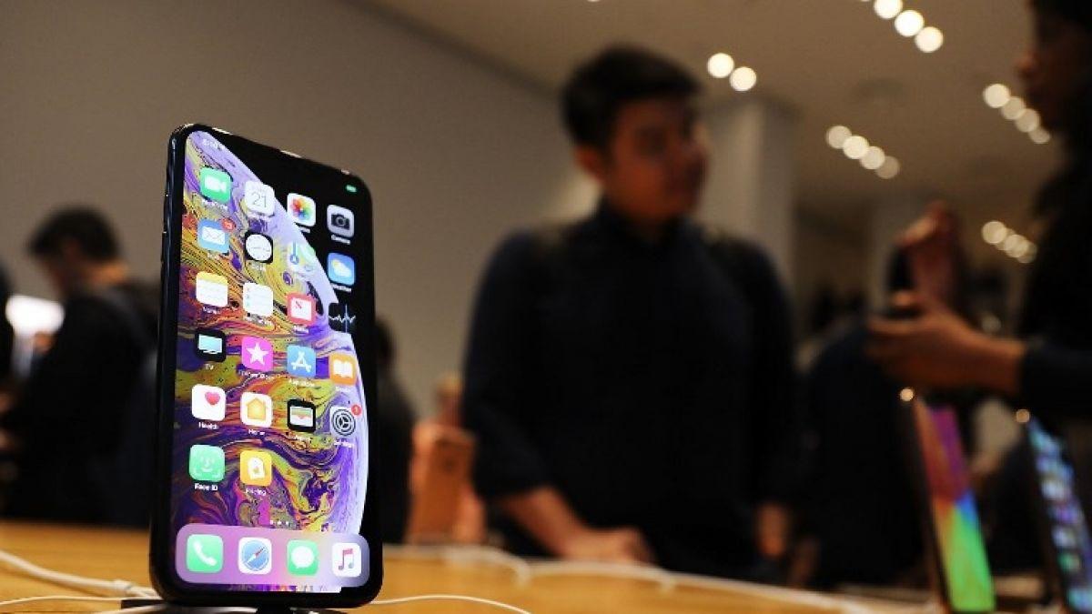 24c863e1cec Fecha y precios de los nuevos iPhone XS y XS Max en Chile | Tele 13