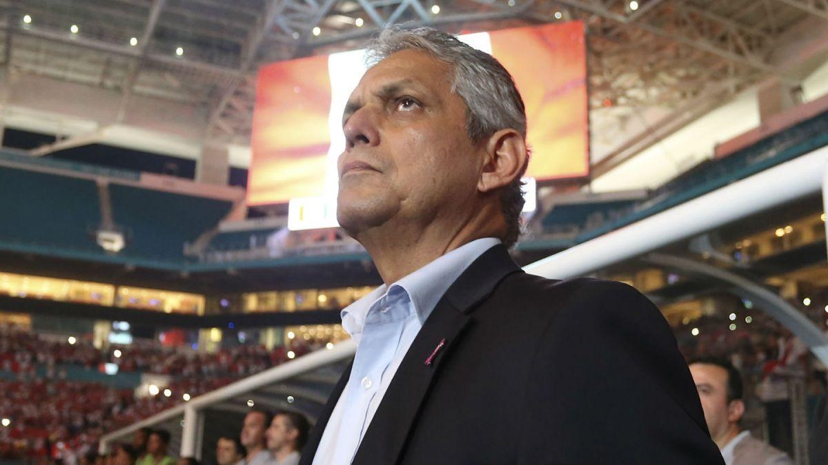 La irónica respuesta de Reinaldo Rueda a José Mourinho por la supuesta lesión de Alexis